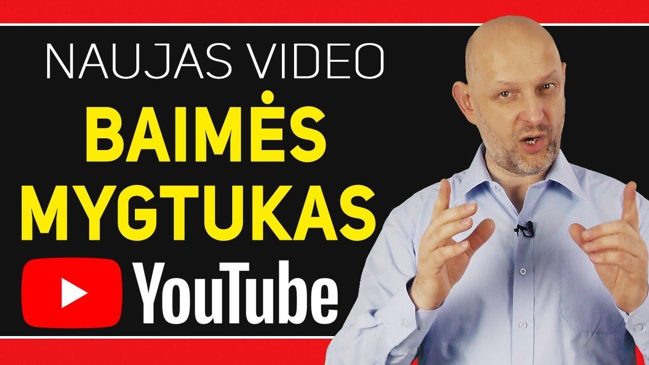 video kur užsidirbti pinigų