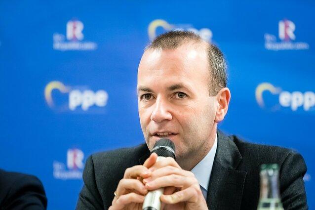 R.Vilpišauskas. Ar yra Lietuvoje politinių lyderių?
