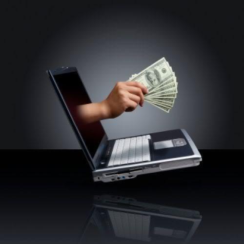 užsidirbkite pinigų internete su minimaliomis investicijomis