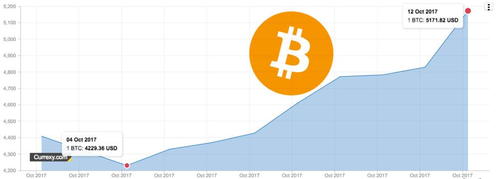 Vytautas Karalevičius. Kas lėmė Bitcoin kainos šuolį?