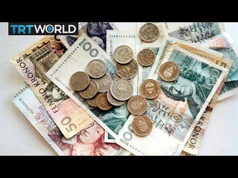 pinigų variante yra uždirbti pinigus iš nieko