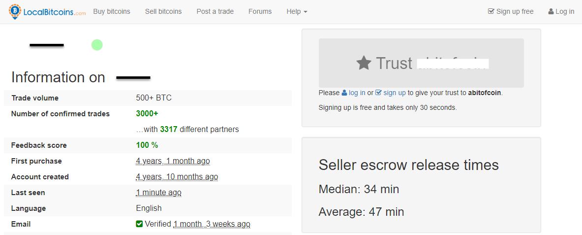 localbitcoins api kaip kurti svetaines ir užsidirbti pinigų