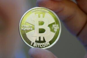 Viršų 10 Cryptocurrency Investuoti M -