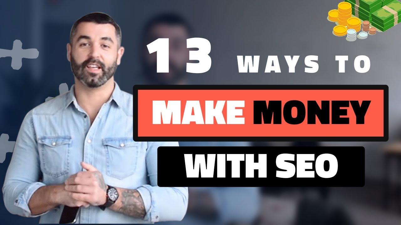 kaip protingai užsidirbti pinigų