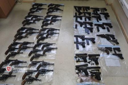 nagų ginklas prekyboje arsenalu kaip užregistruoti pasirinkimą