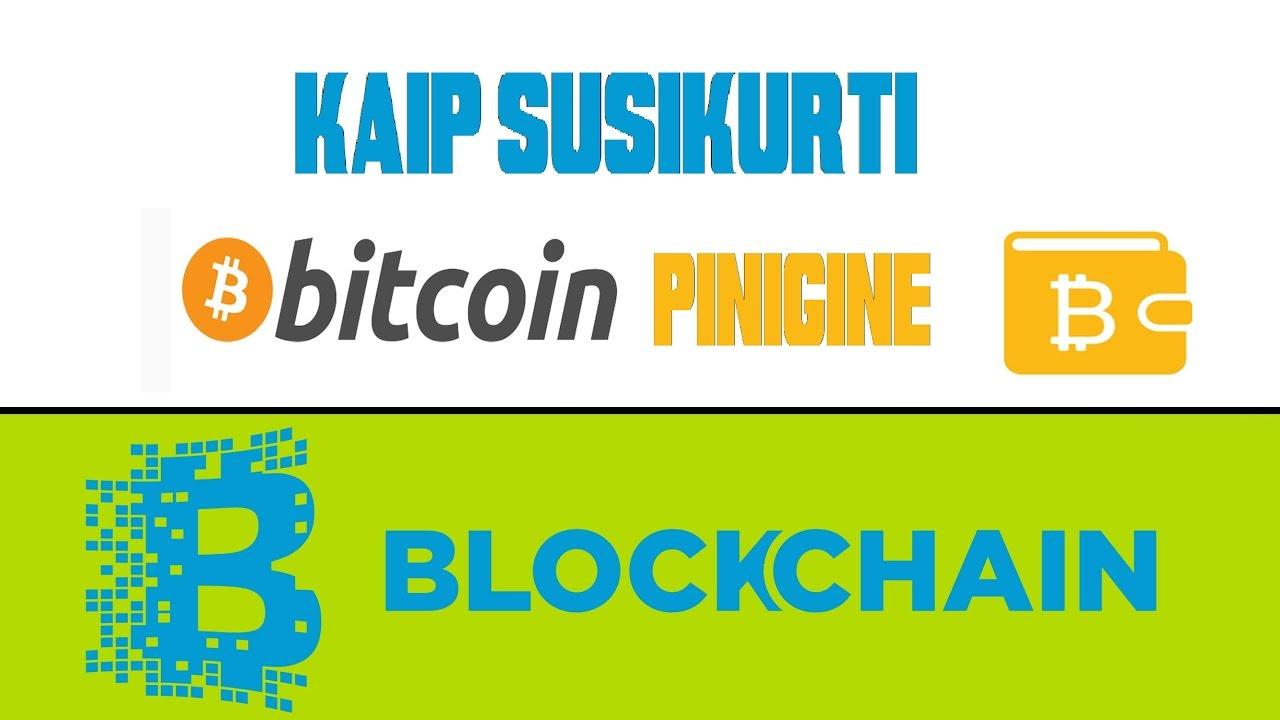 perka bitcoin per qiwi pinigine