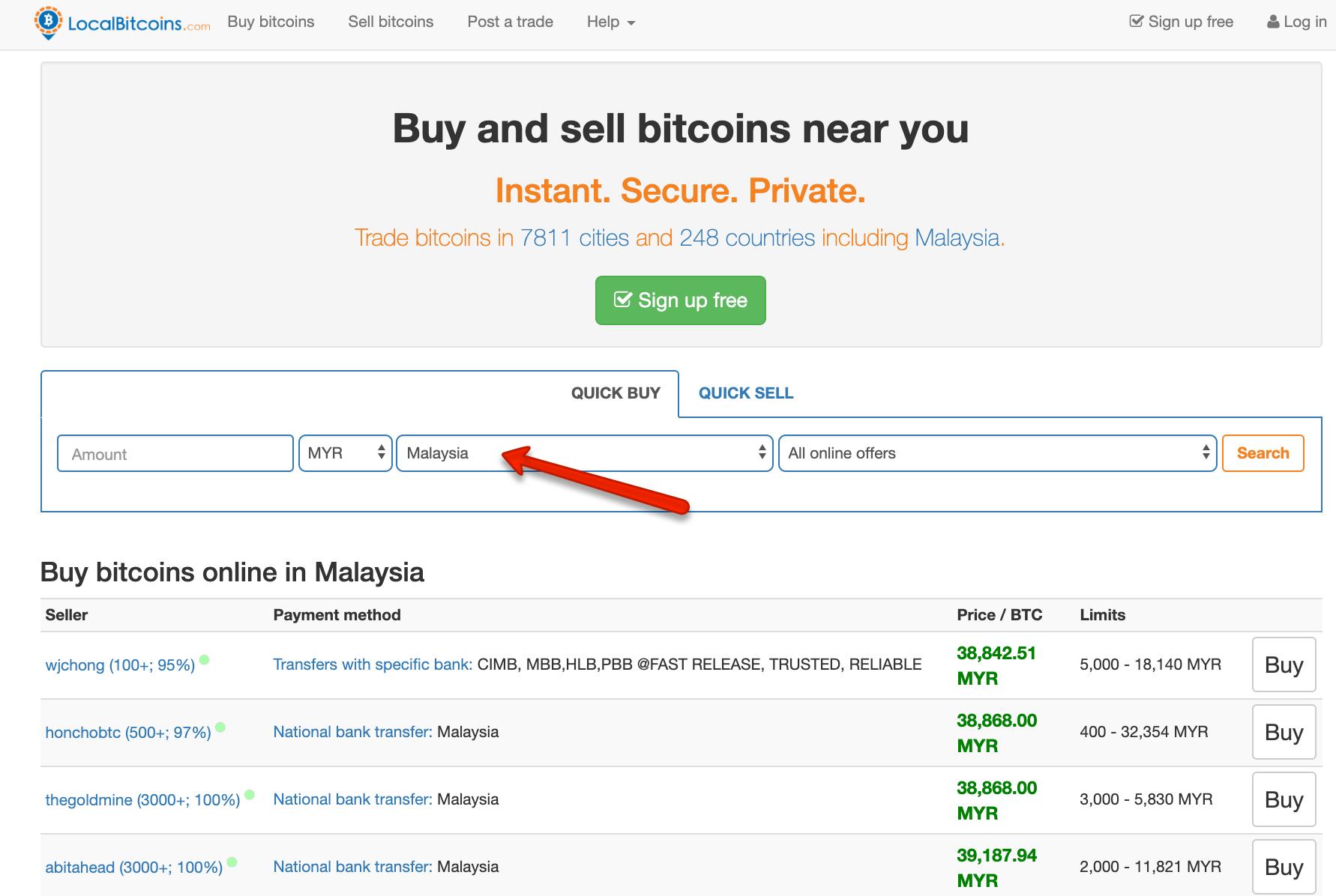 kur nusipirkti bitkoino turkmėnų manatams