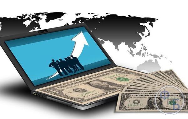 Darbas internetu - Kaip užsidirbti pinigų - Darbas namuose, uždarbis - Uždirbti internetu šiandien