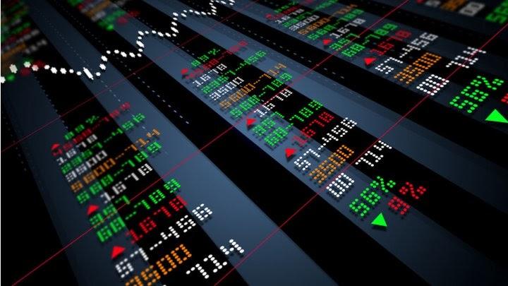 prekybos platformos, skirtos prekybai vertybinių popierių rinkoje