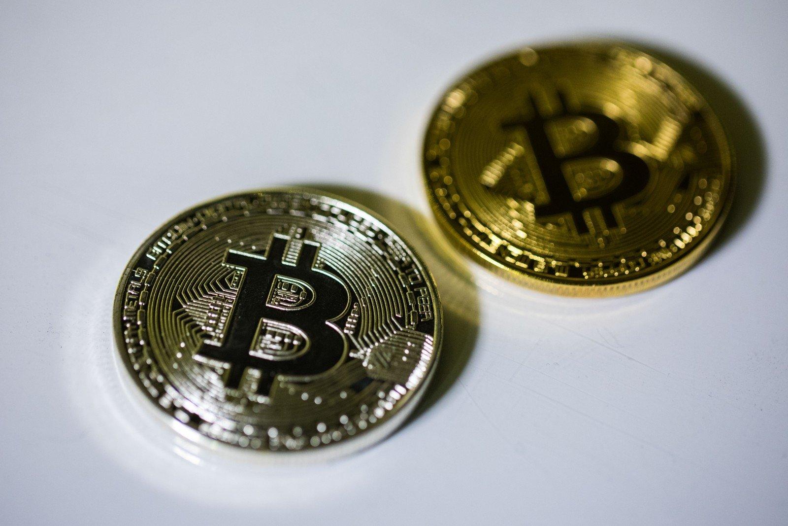 ką reiškia bitkoinas