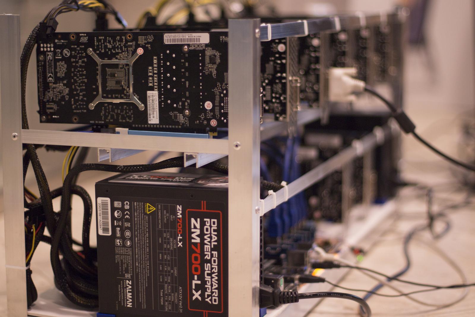 "Cryptocurrency miner atsiliepimai, ""Bitcoin"" technologija"