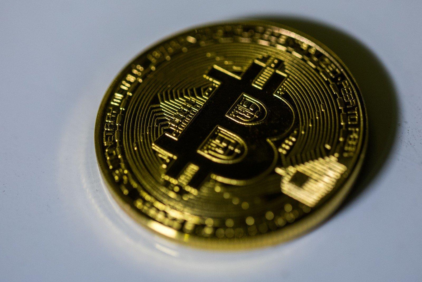 bitkoinas į dolerį šiandien kaip greitai uždirbti 2020 m