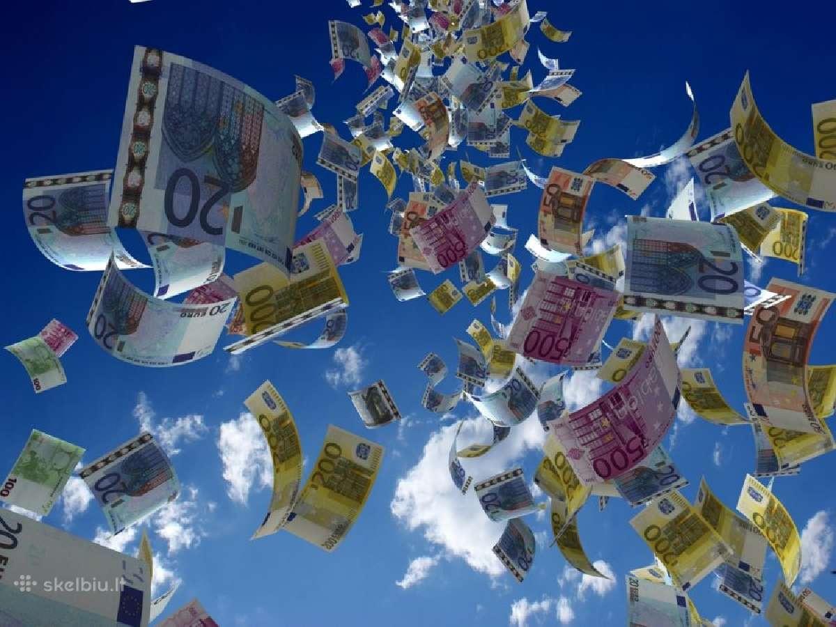 darbas internete be investicijų ir pirkimų kaip pasirinkti prekybininką prekybai