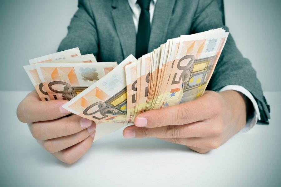 užsidirbti pinigų iš investicijų
