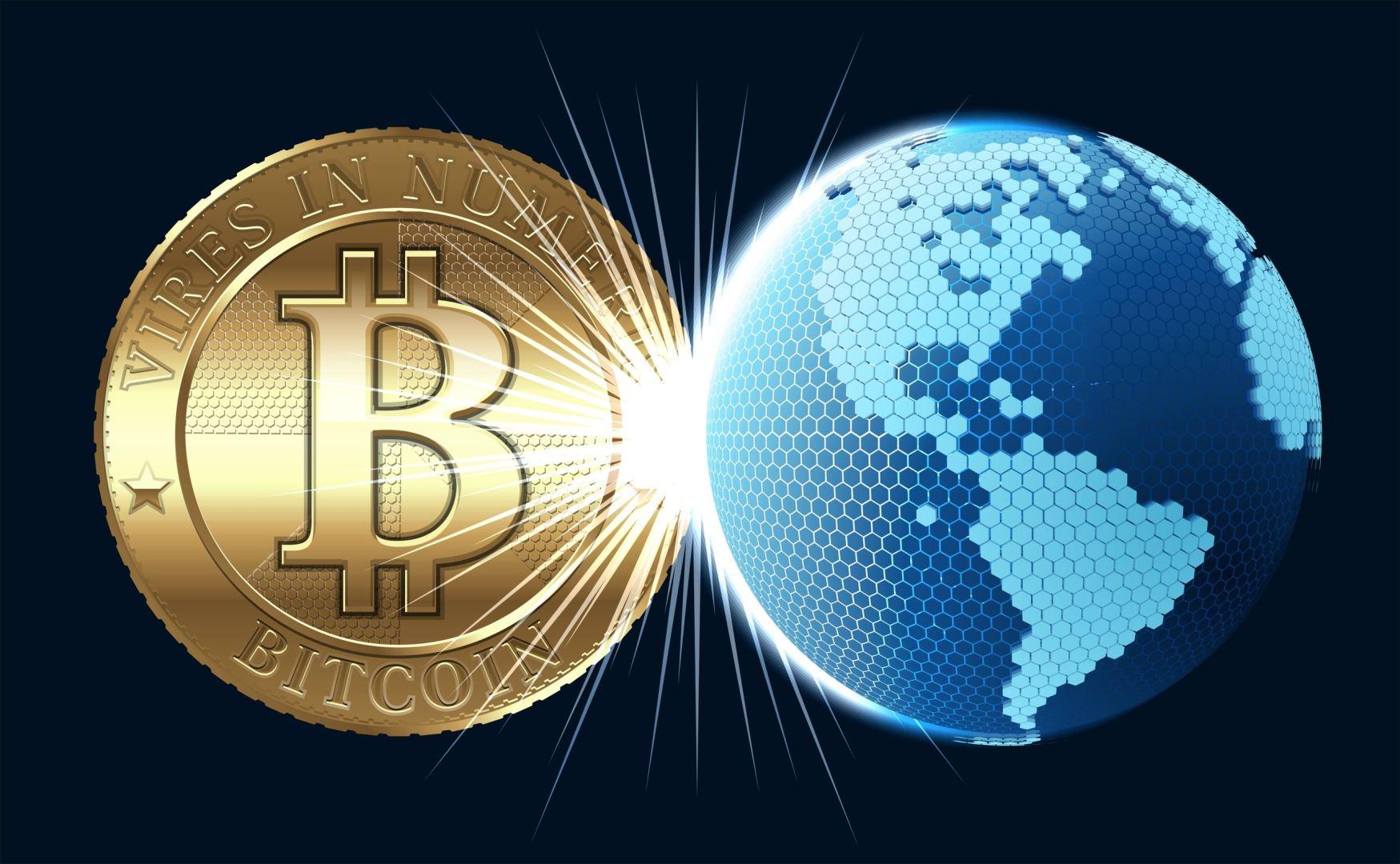 kur mokėti bitkoinais