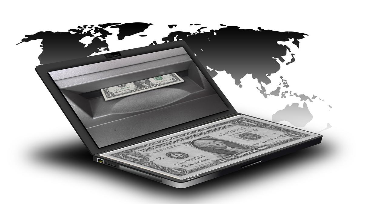 geri interneto pinigai pradedantiesiems dvejetainio pasirinkimo platforma