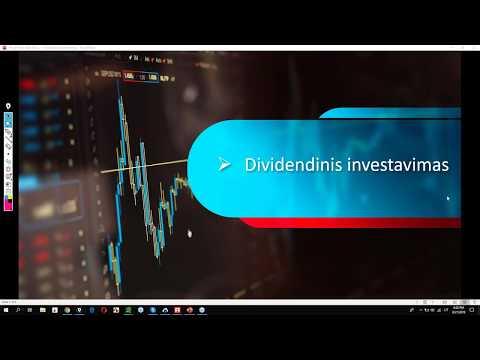 Investavimo pradžiamokslis – kaip ir kur investuoti pinigus