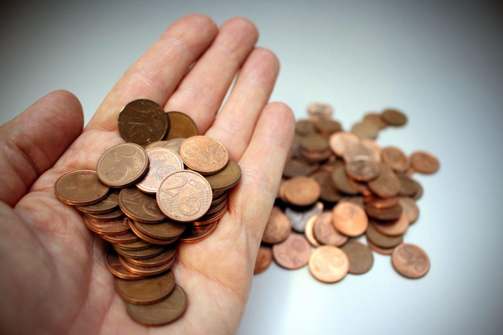 bazinių pajamų papildomos pajamos