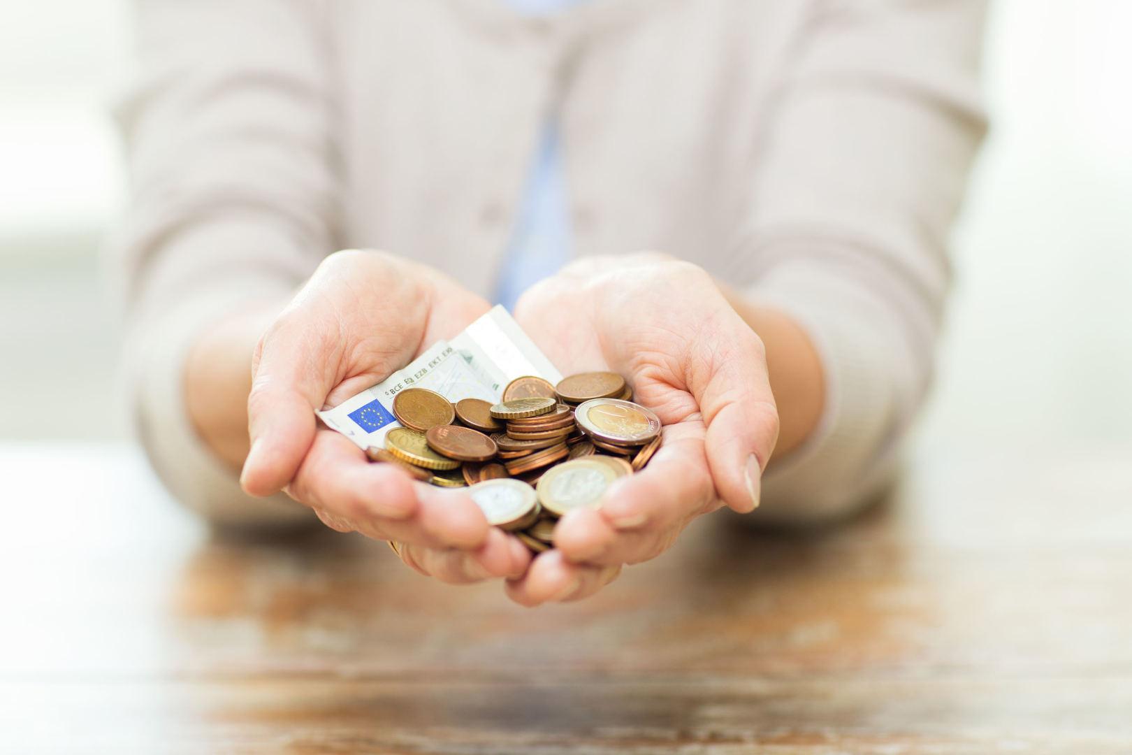 greitai užsidirbkite pinigų pensininkams linijinė tendencijos linija