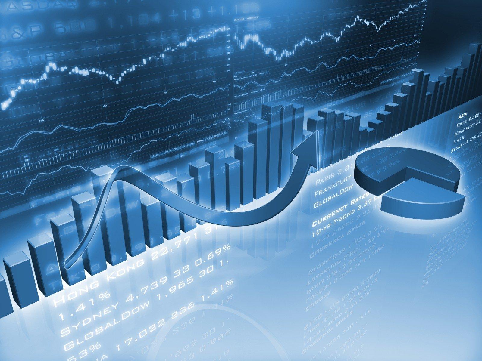 vertybinių popierių rinkos prekyba naujienomis